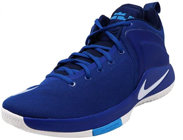 Top 10 Best Basketball Shoes for Wide Feet 2020 Reviews 3