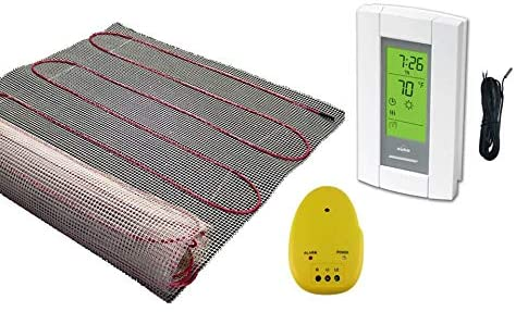 Top 10 Best Radiant Floor Heaters 2