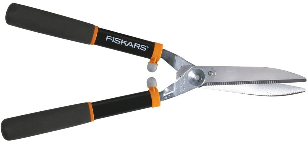 Top 10 Best Hedge Shears 2021 Reviews & Buying Guide 8