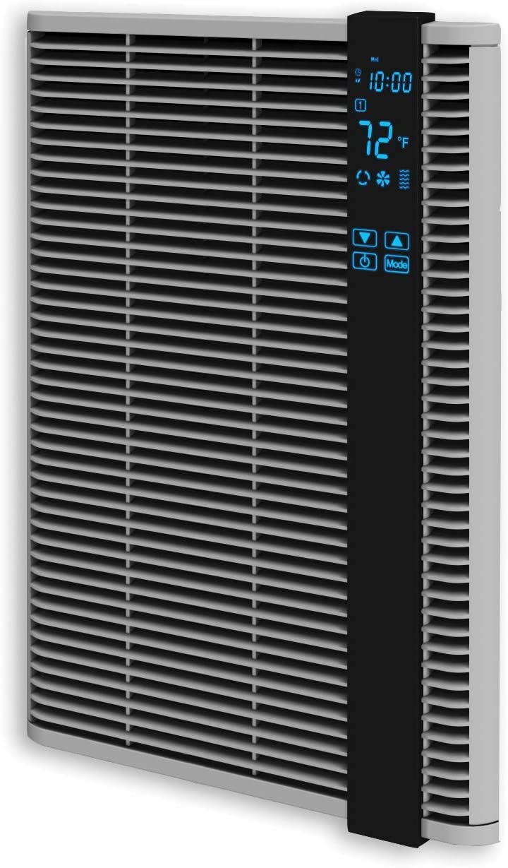 Top 10 Best Electric Wall Heaters 10