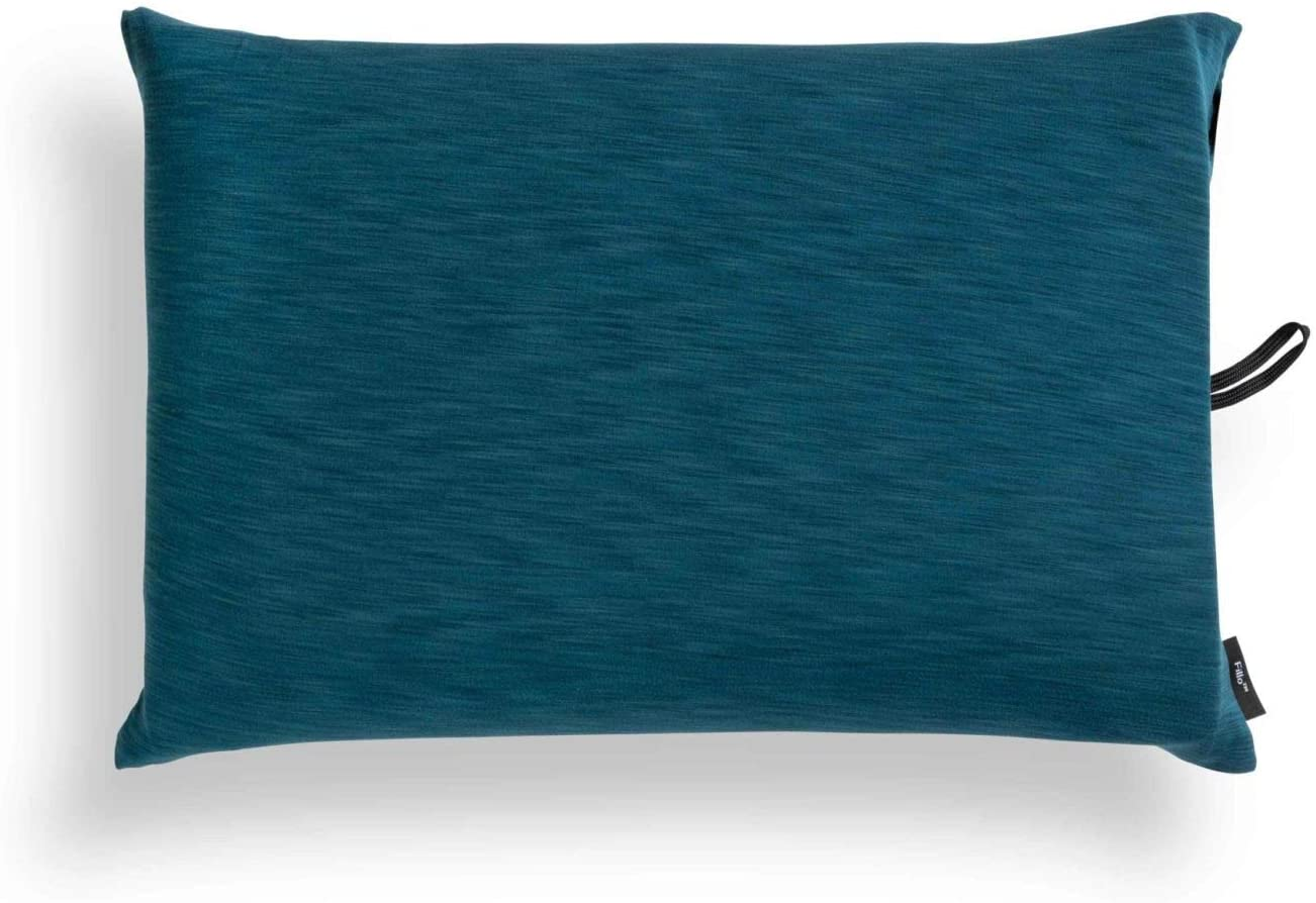 Top 10 Best Backpacking Pillow 2021 Reviews 43