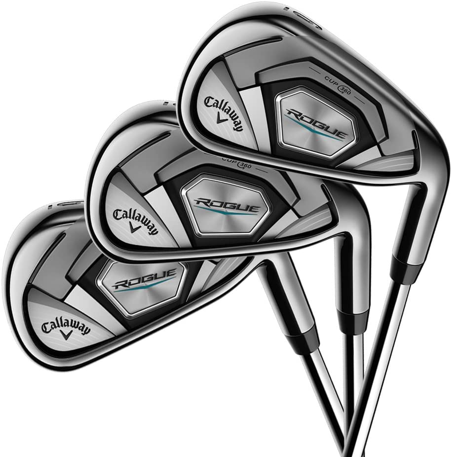 Top 10 Best Game Improvement Irons 2020 Reviews 4