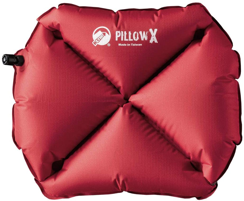 Top 10 Best Backpacking Pillow 2021 Reviews 40