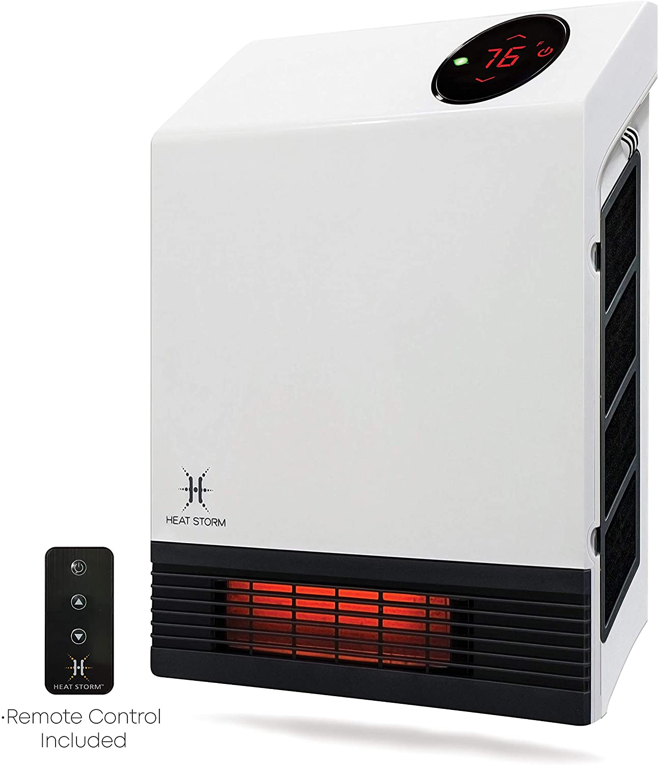 Top 10 Best Electric Wall Heaters 6