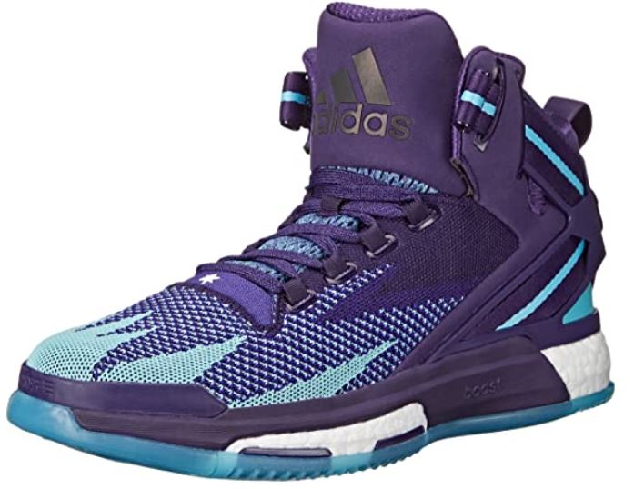 Top 10 Best Basketball Shoes for Wide Feet 2021 Reviews 35
