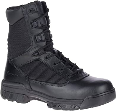 Top 10 Best Tactical Boots 2021 Reviews 8