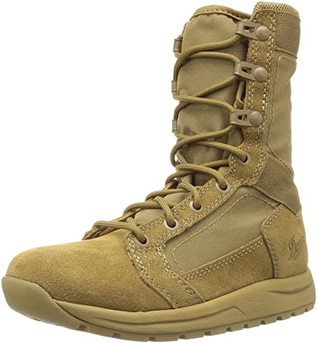Top 10 Best Tactical Boots 2021 Reviews 4