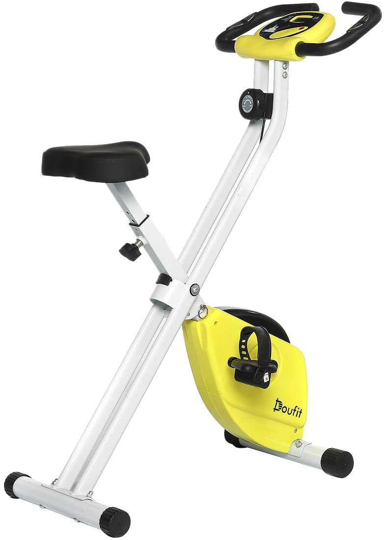 Top 10 Best Folding Exercise Bike Reviews 2020 8