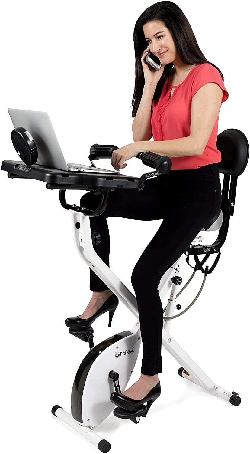 Top 10 Best Folding Exercise Bike Reviews 2020 9