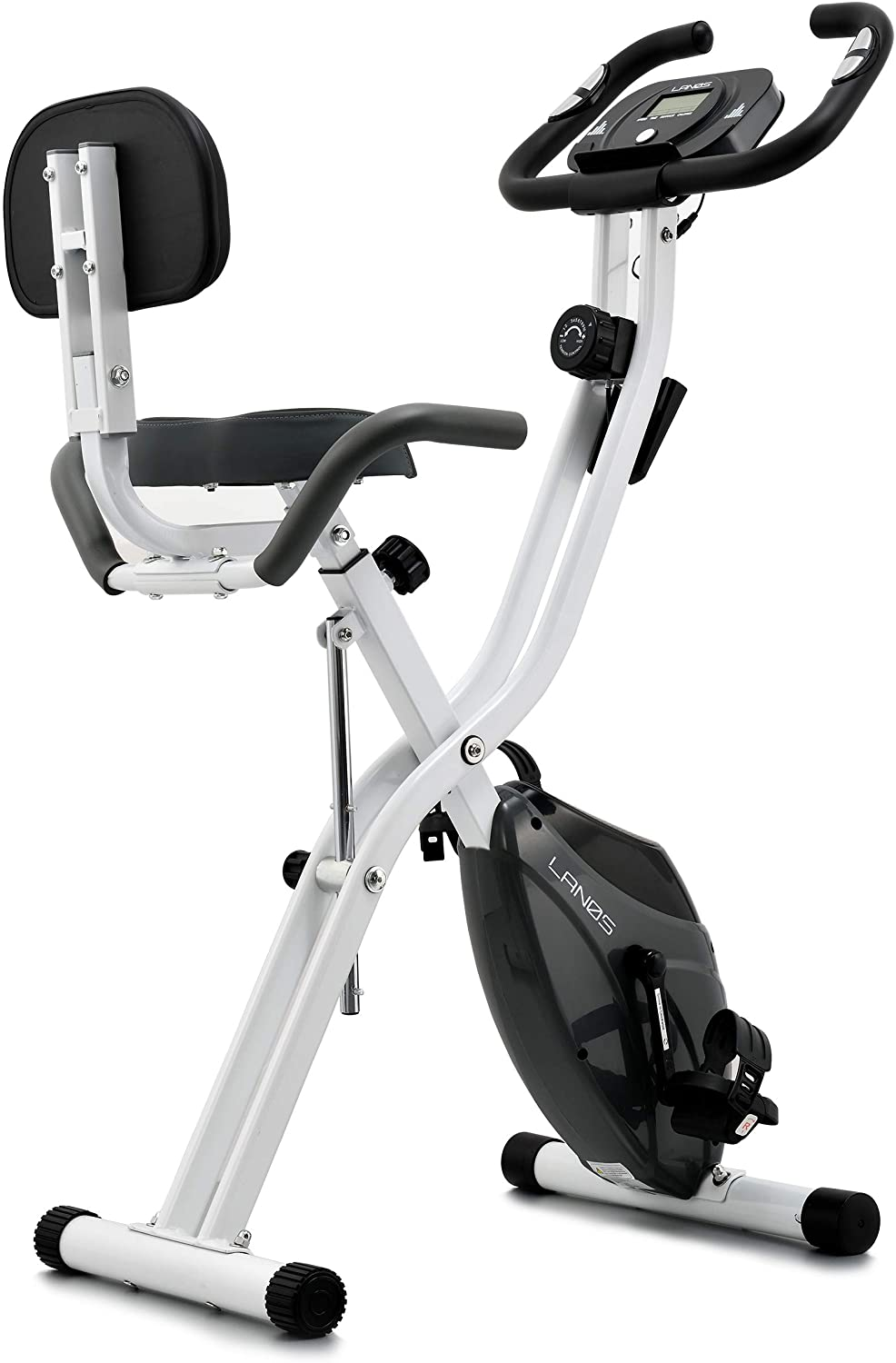 Top 10 Best Folding Exercise Bike Reviews 2020 6