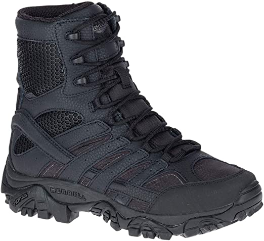 Merrell Moab 2 8in Military-and-Tactical-Boots