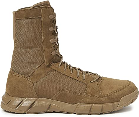 Top 10 Best Tactical Boots 2021 Reviews 10
