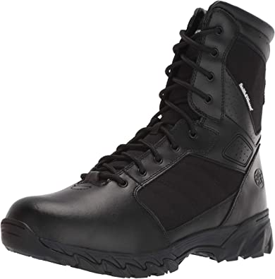 Top 10 Best Tactical Boots 2021 Reviews 1