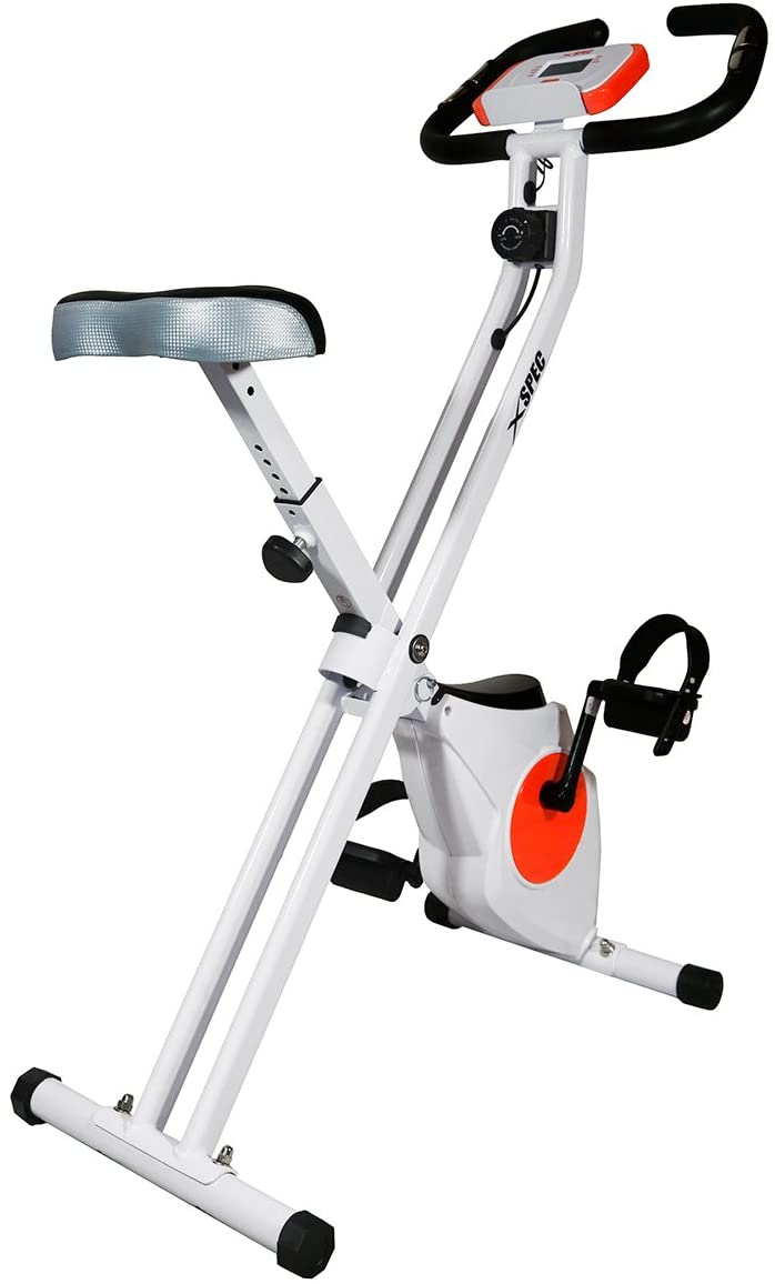 Top 10 Best Folding Exercise Bike Reviews 2020 7