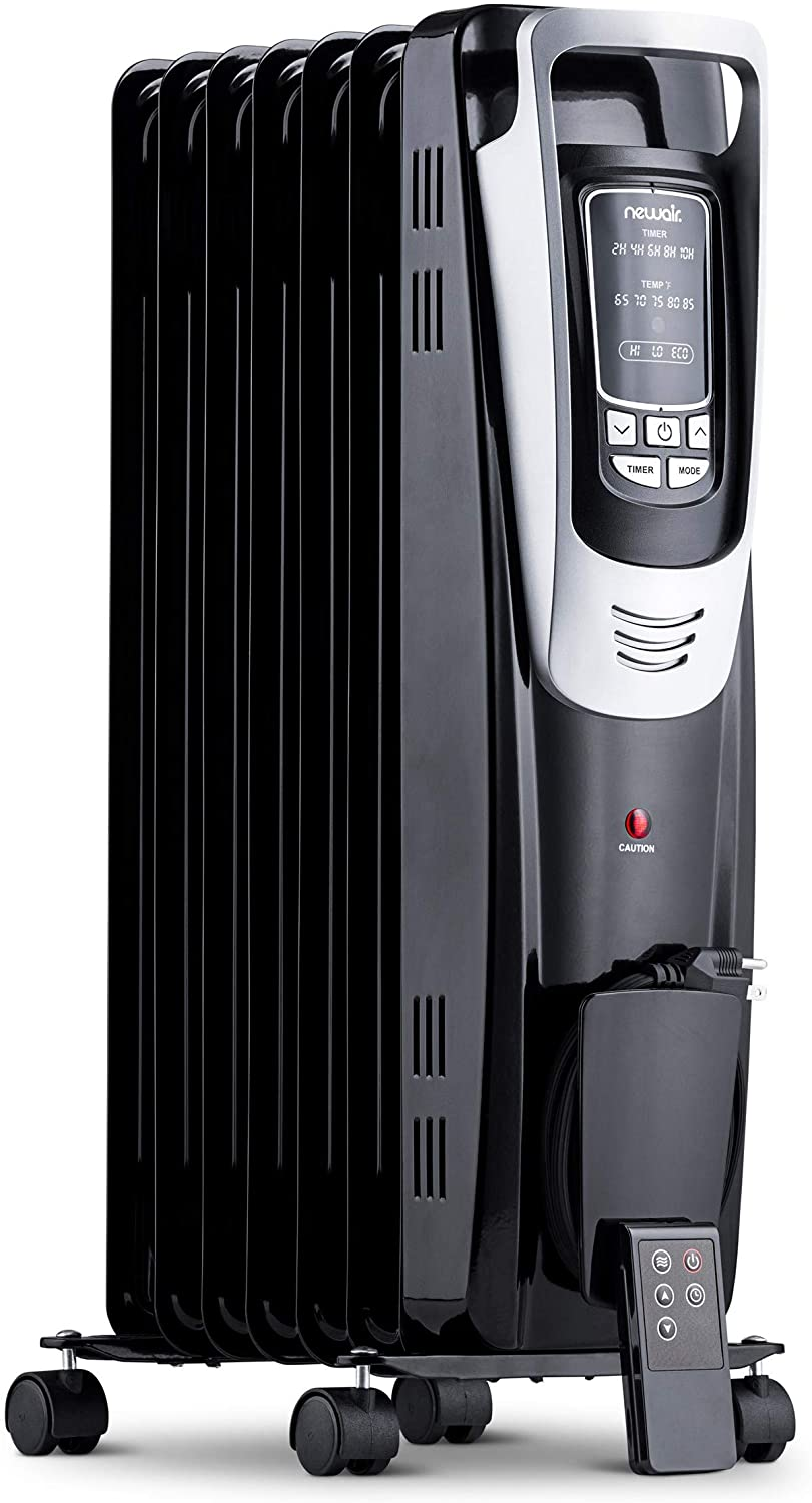 Top 10 Best Oil Filled Heaters In 2021 Reviews
