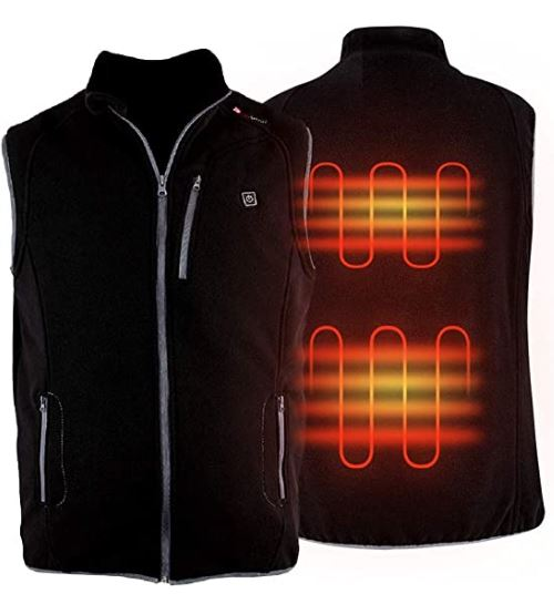 Top 10 Best Heated Vest In 2020 Reviews 4