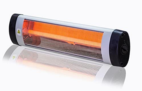 Top 10 Best Infrared Heater 2020 Reviews 9