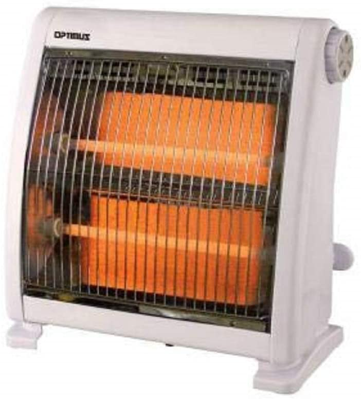 Top 10 Best Infrared Heater 2020 Reviews 4