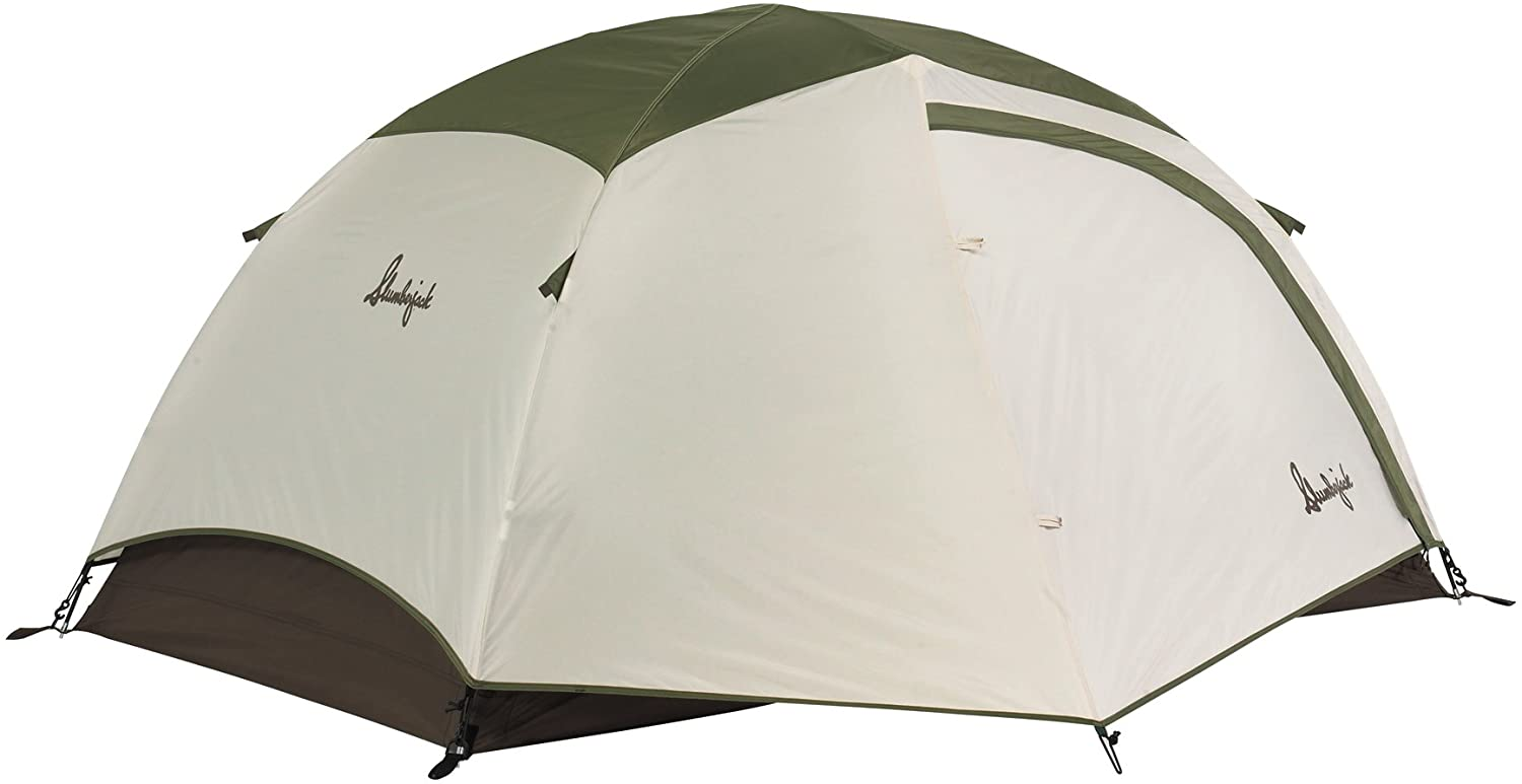 Top 10 Best Tents for High Winds 2020 Reviews 19