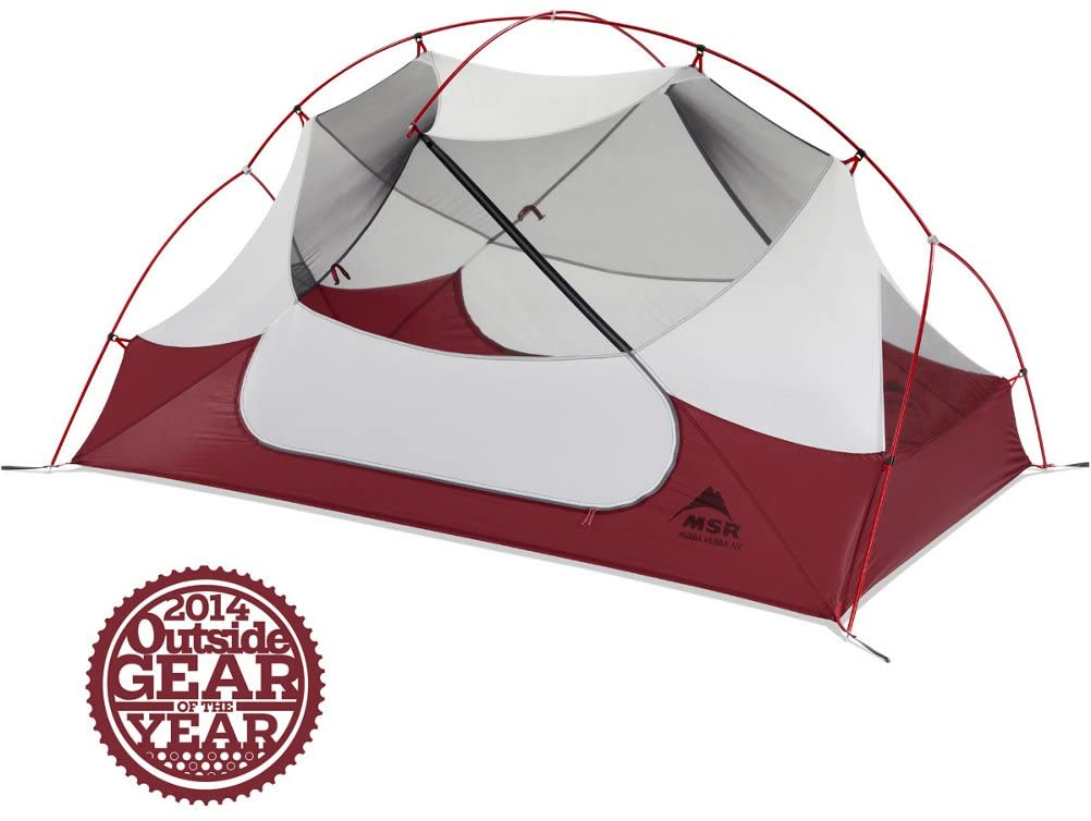 Top 10 Best Tents for High Winds 2020 Reviews 11