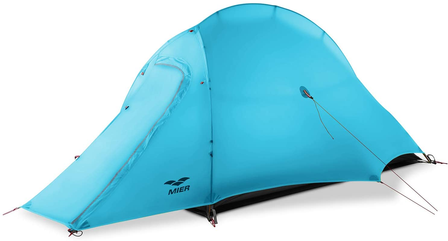 Top 10 Best Tents for High Winds 2020 Reviews 17