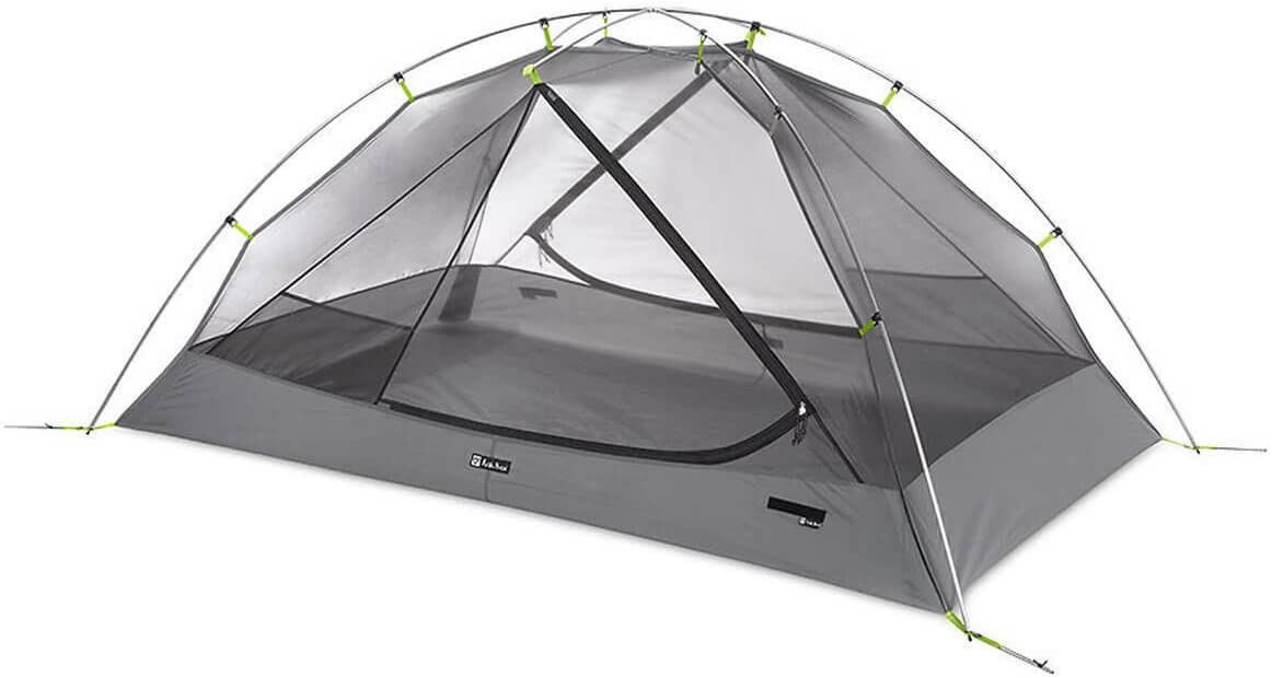 Top 10 Best Tents for High Winds 2020 Reviews 6