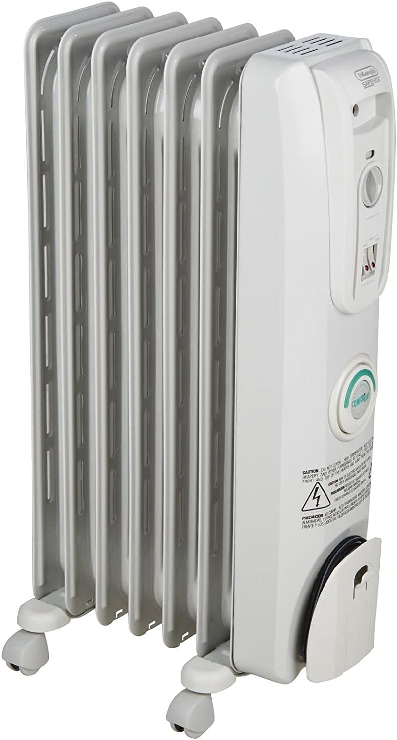Top 10 Best Oil Filled Heaters In 2020 Reviews 17
