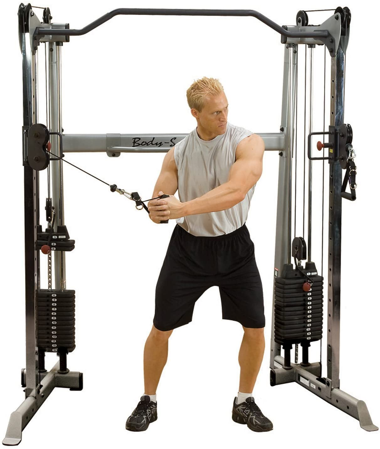 Top 10 Best Cable Machines for Home Gym in 2020 Reviews 1