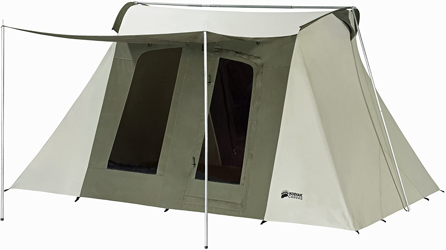 Top 10 Best Tents for High Winds 2020 Reviews 20