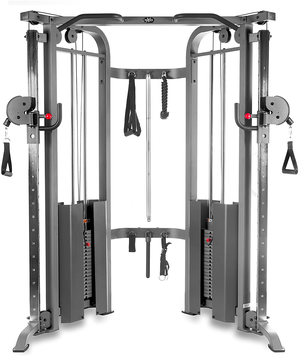 Top 10 Best Cable Machines for Home Gym in 2020 Reviews 6