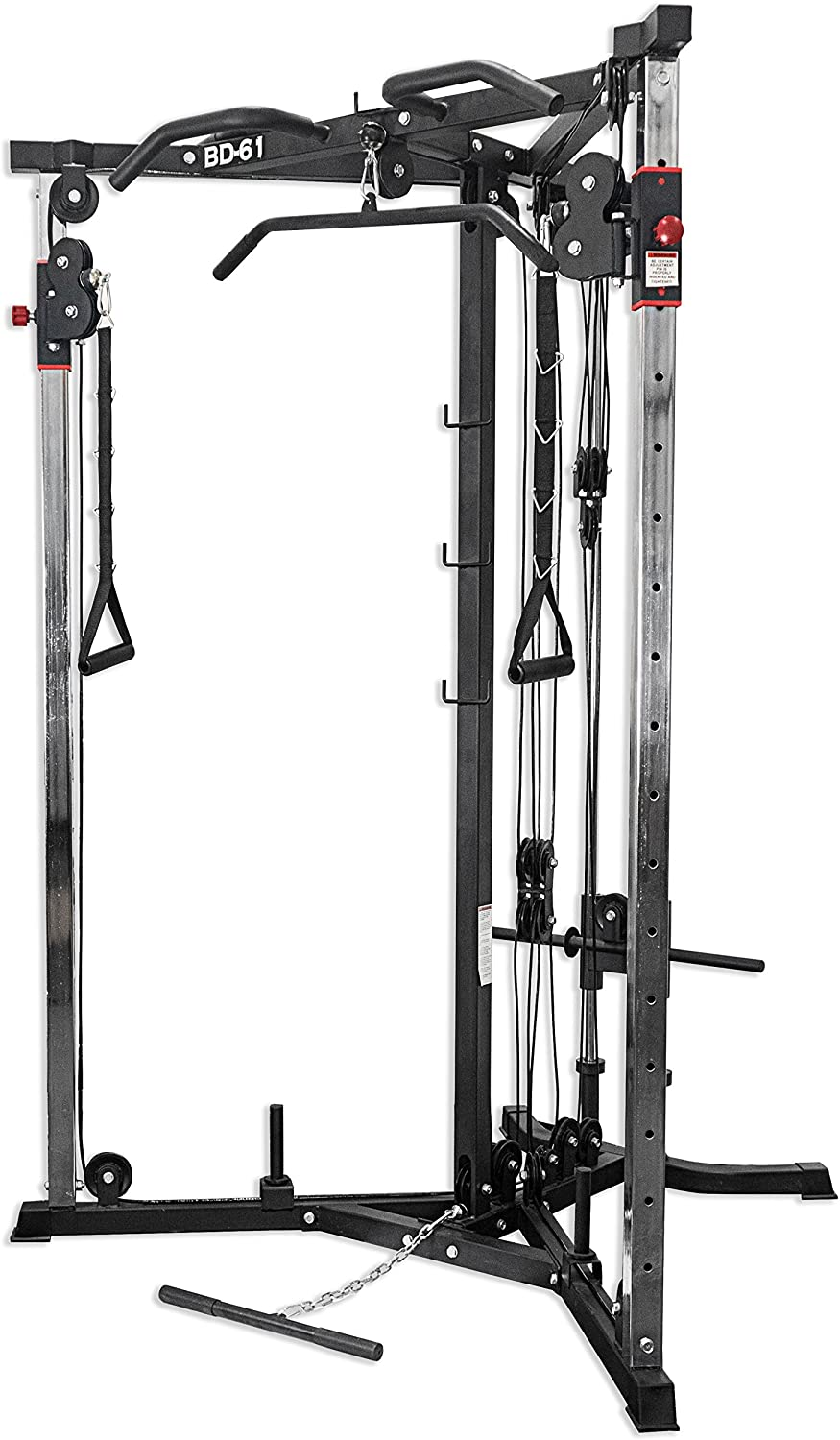 Top 10 Best Cable Machines for Home Gym in 2020 Reviews 9