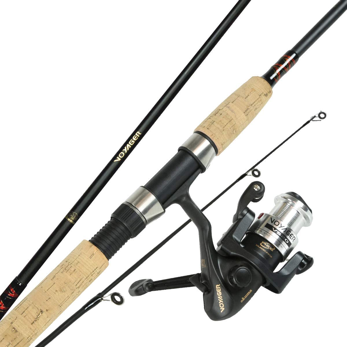 Top 10 Best Backpacking Fishing Poles/Rods In 2020 Reviews 5
