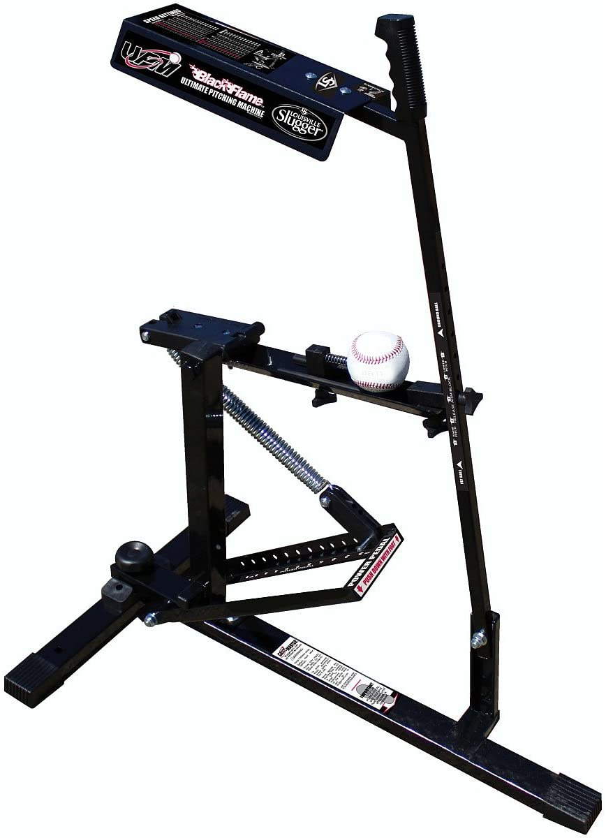 Top 10 Best Pitching Machines 2020 Reviews 12