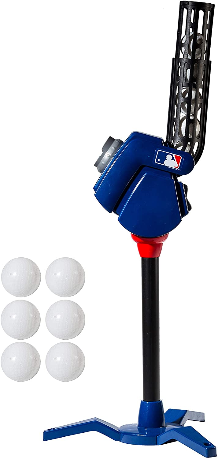 Top 10 Best Pitching Machines 2020 Reviews 4