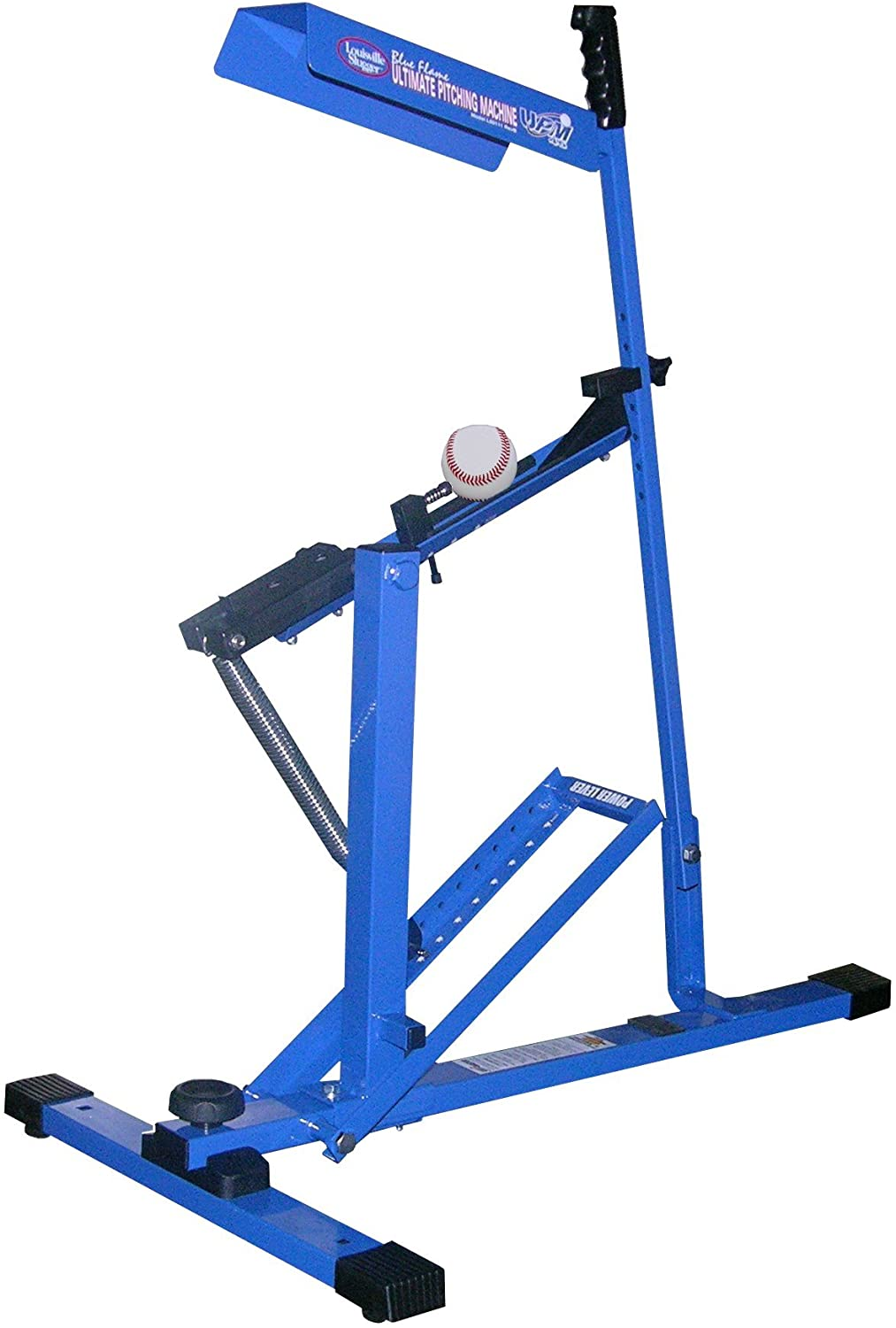 Top 10 Best Pitching Machines 2020 Reviews 11