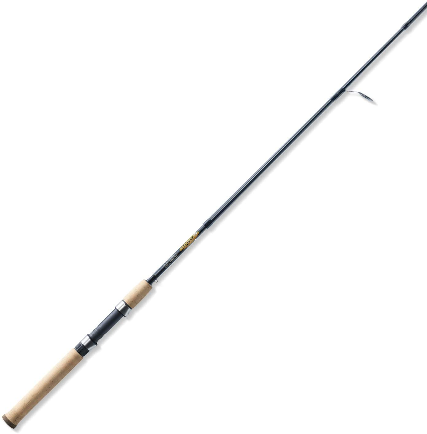 St. Croix TRS66MF4 Triumph Travel 4-Piece Graphite Spinning Fishing Rod