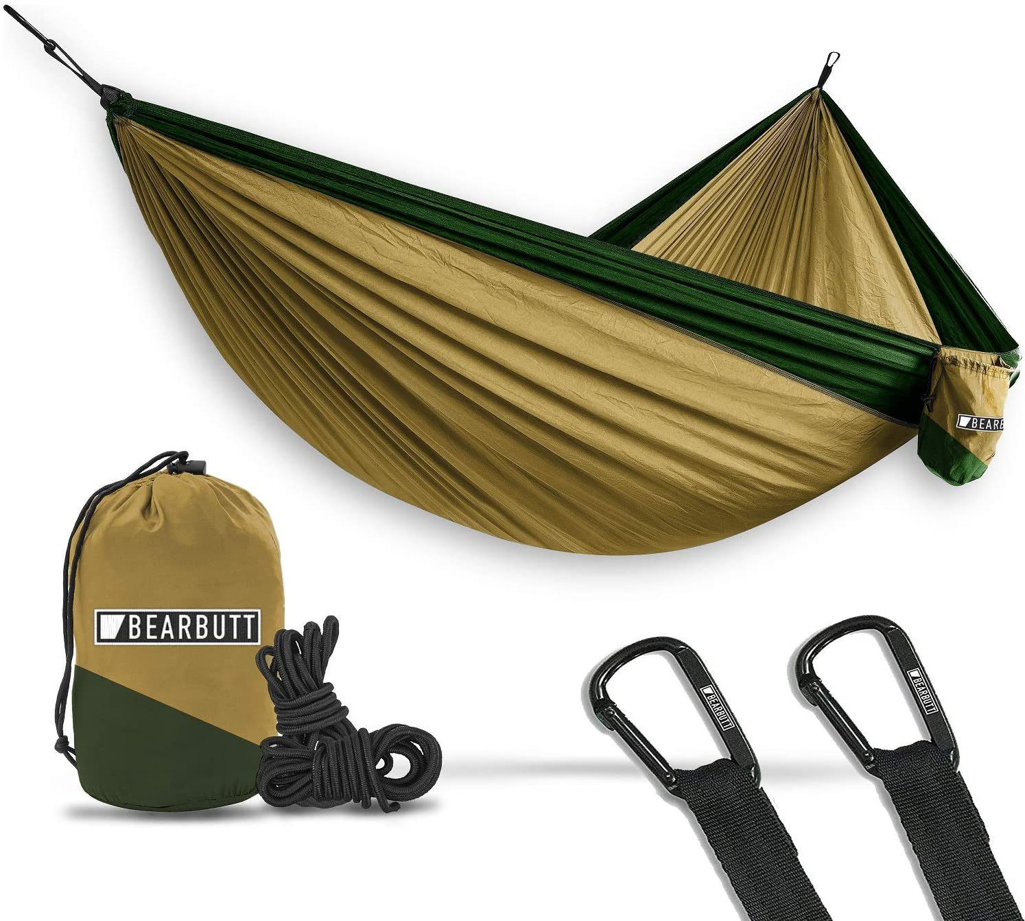 bear butt hammock reviews