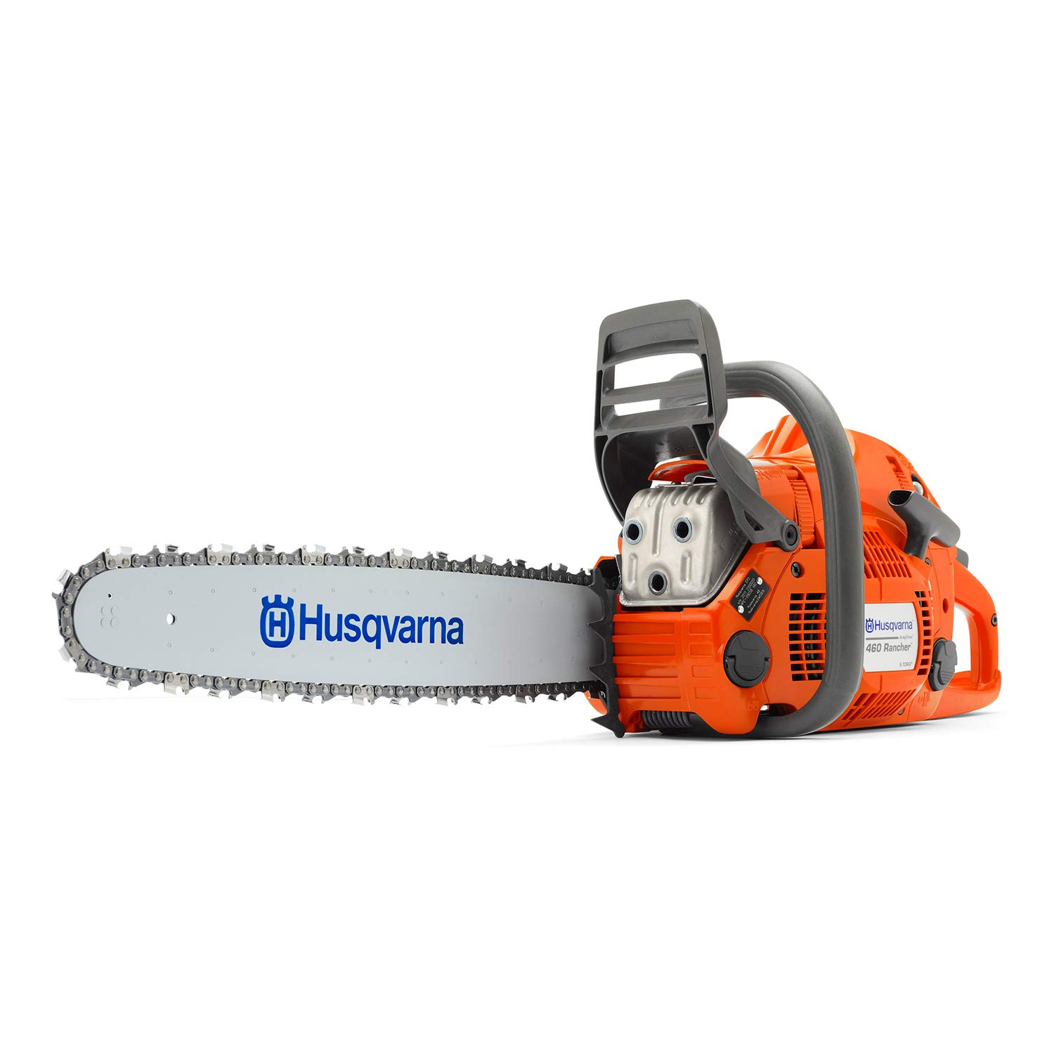 Top 10 Best Gas Chainsaws in 2021 Reviews 1