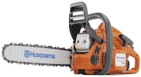 Top 10 Best Gas Chainsaws in 2021 Reviews 2