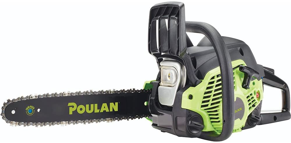 Top 10 Best Gas Chainsaws in 2021 Reviews 7