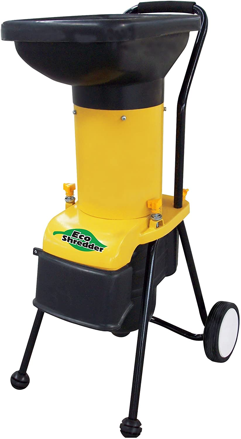 Best Leaf Mulchers/Shredders 2020 Reviews 3