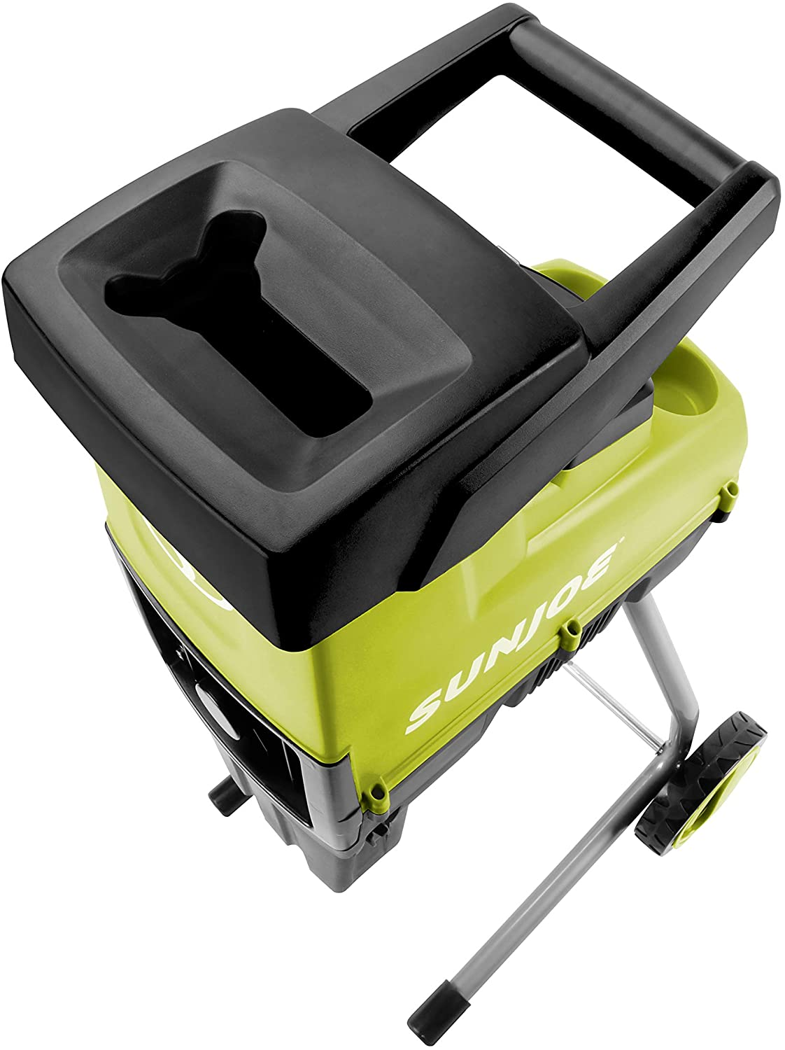 Best Leaf Mulchers/Shredders 2020 Reviews 4
