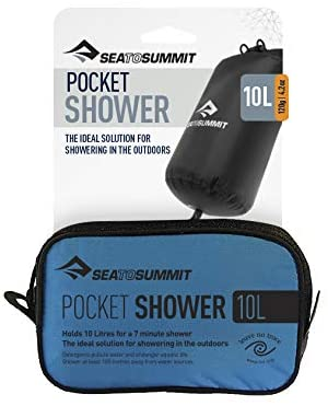 Best Portable Camping Showers 2021 Reviews 31