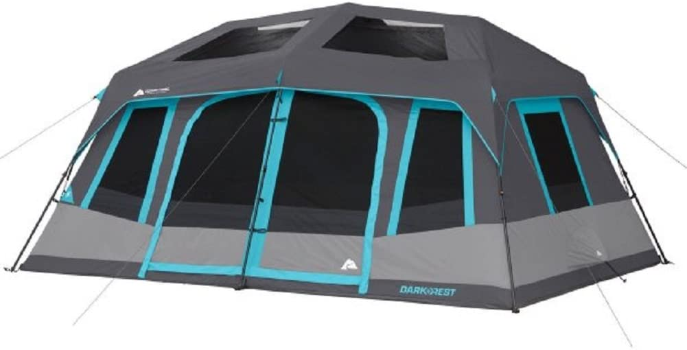 Best Ozark Trail Tents For The Money In 2020 Reviews 46