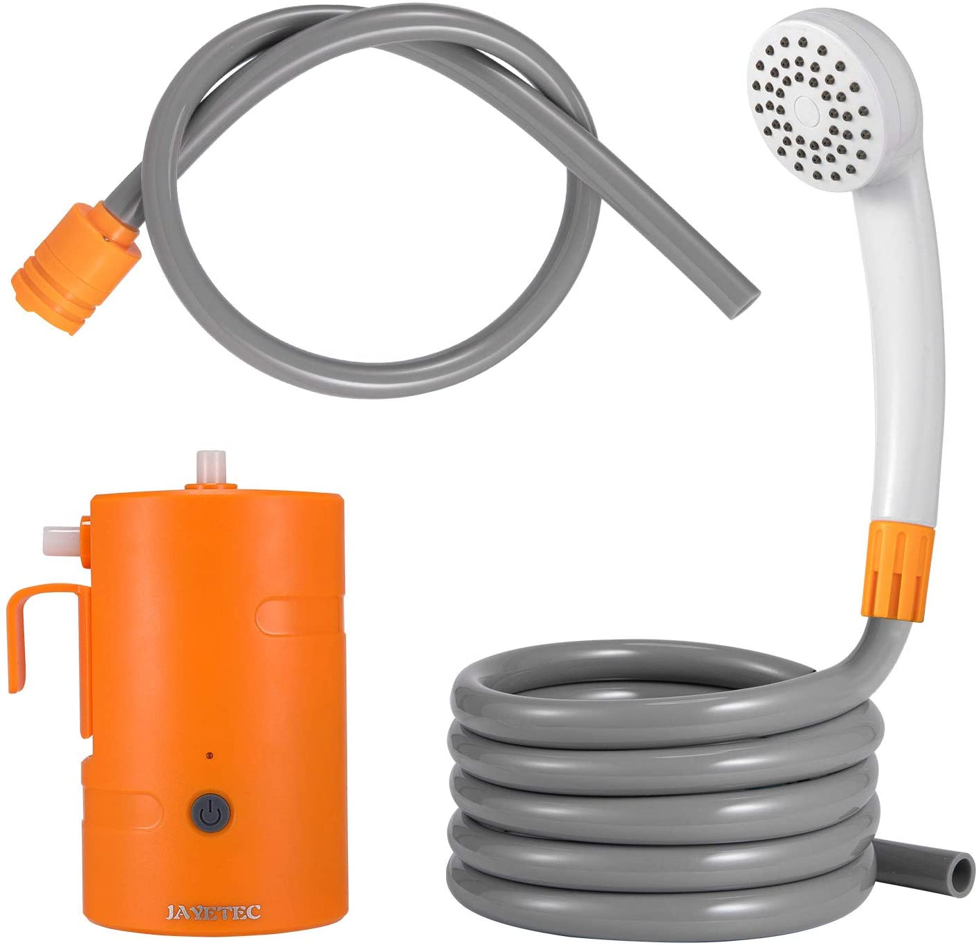 Best Portable Camping Showers 2021 Reviews 58