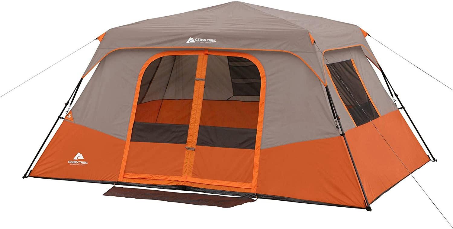 Best Ozark Trail Tents For The Money In 2020 Reviews 58