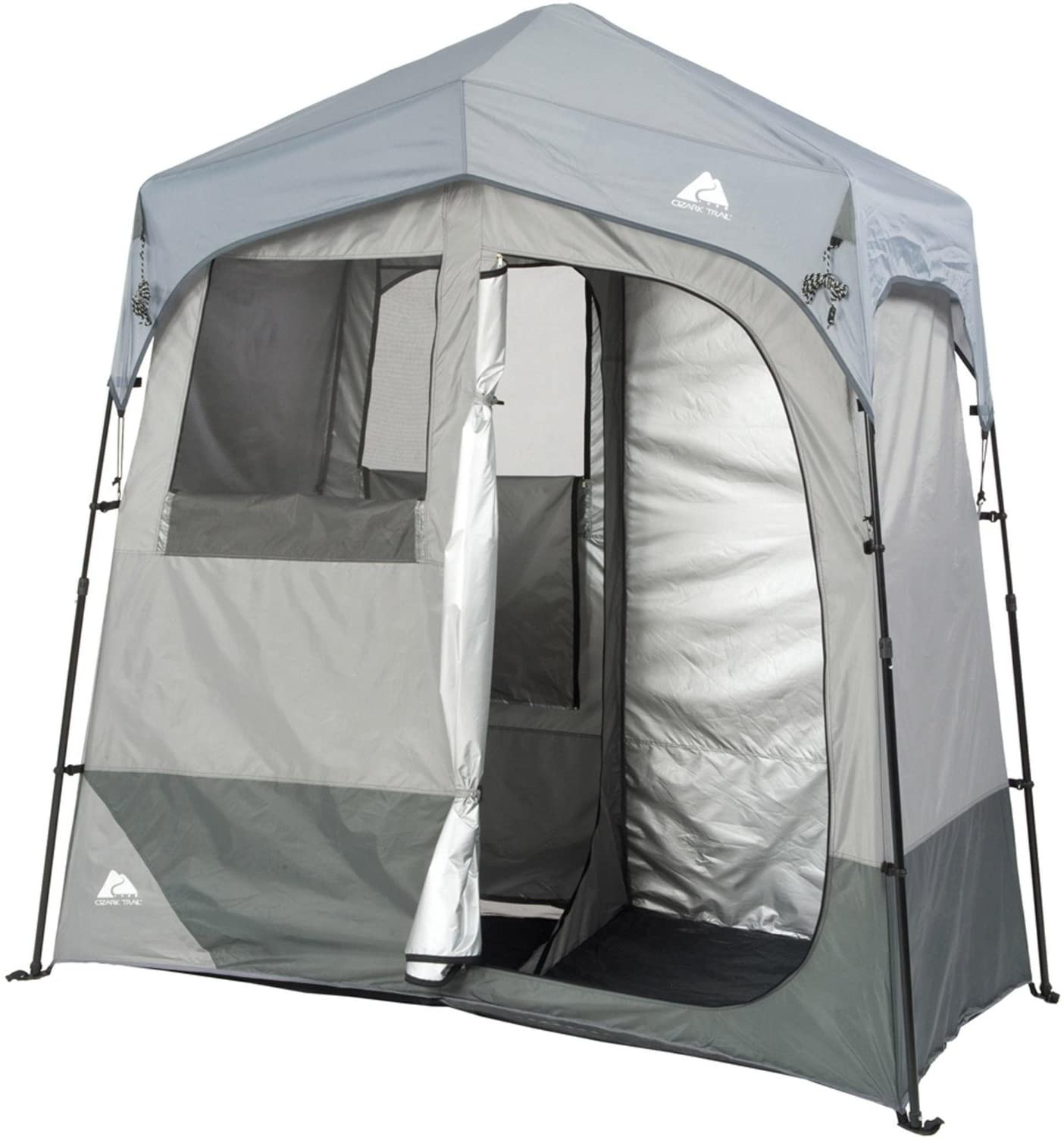 Best Portable Camping Showers 2021 Reviews 40