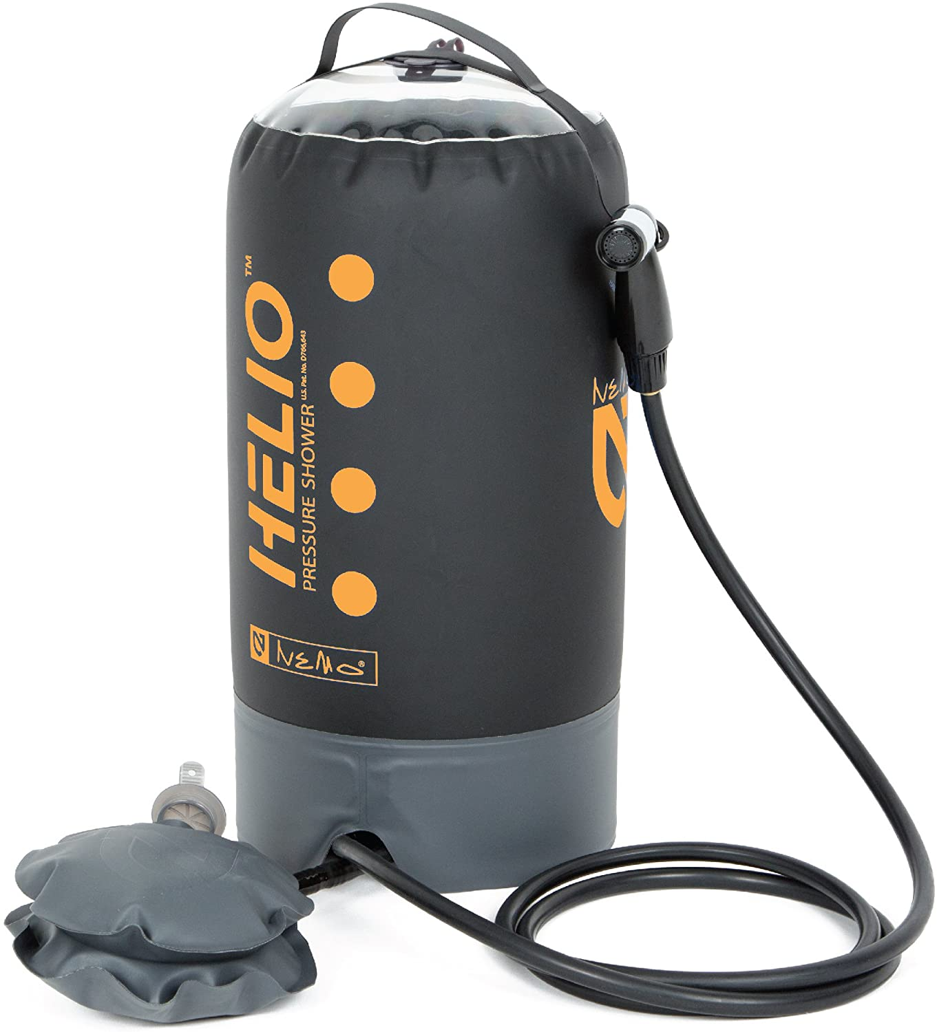 Best Portable Camping Showers 2021 Reviews 43