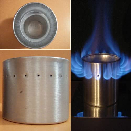 Best Alcohol Stove Reviews 2021 15