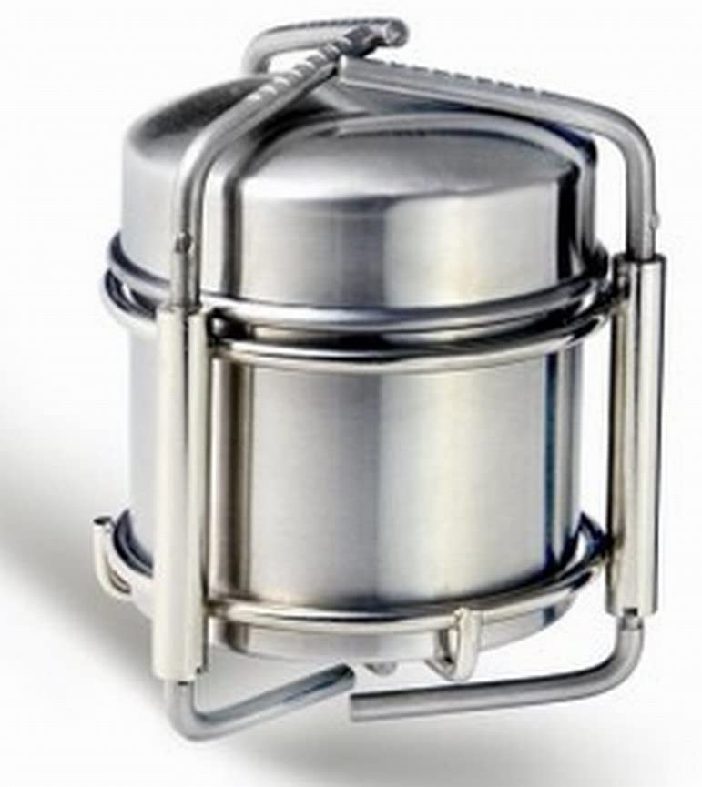 Stainless Steel Alcohol Stove